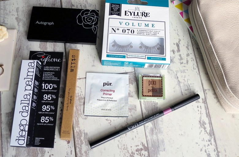 M&S Beauty GWP