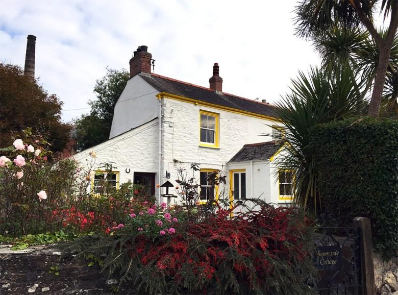 Sunnyside Cottage Charlestown