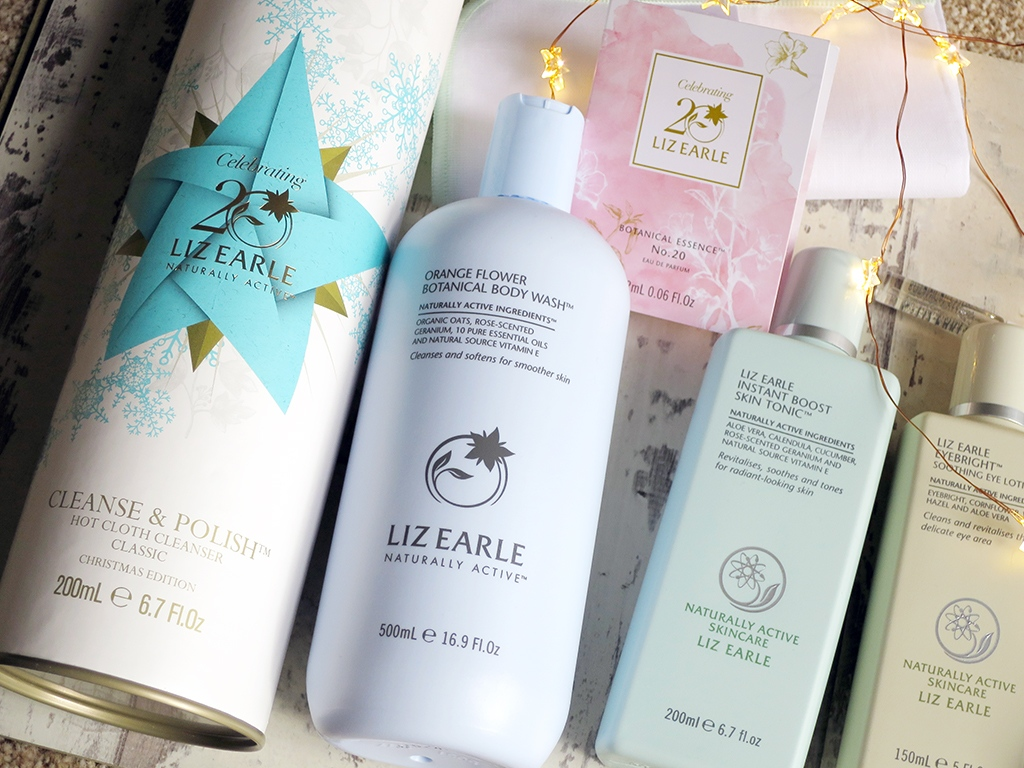 Liz Earle - QVC Today's Special Value