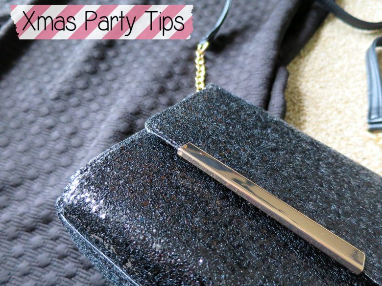 Christmas Party Survival Tips