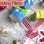 Beauty Stocking Fillers 2015
