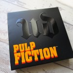 Urban Decay Pulp Fiction Giveaway