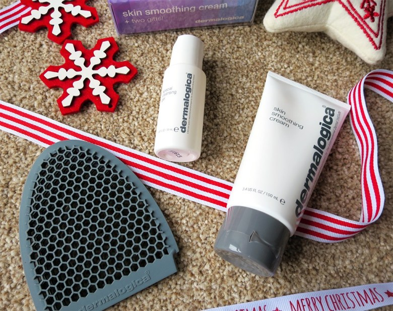 Dermalogica Skin Smoothing Cream Gift Set