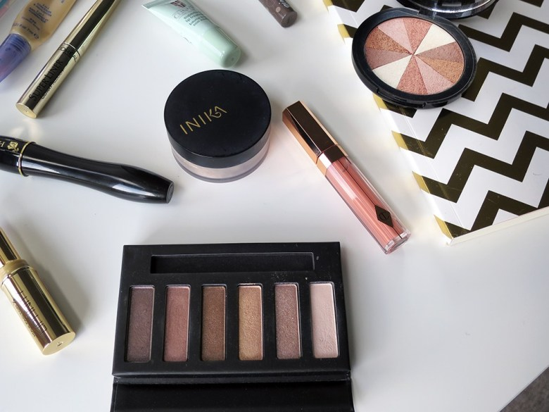 My Top Beauty Products of 2015