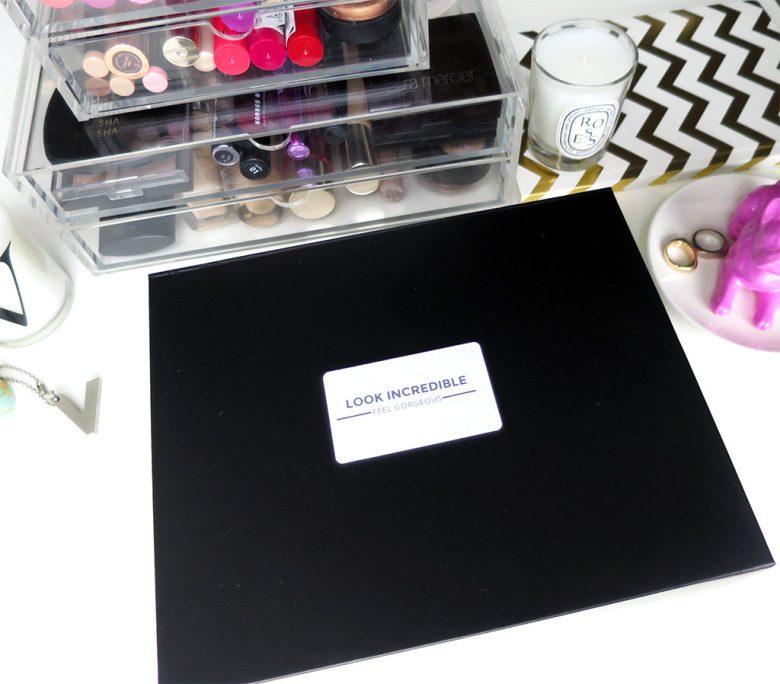 Look Incredible Beauty Box January 2015