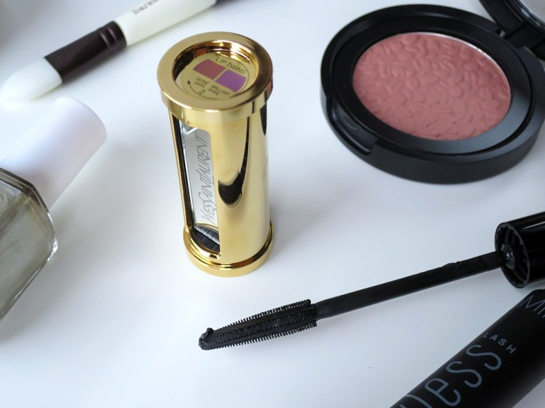 YSL in the Look Incredible Beauty Box