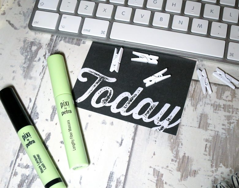Pixi By Petra Lash Products