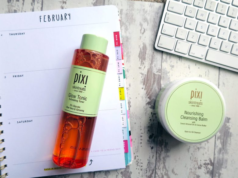 Pixi Skincare Treats