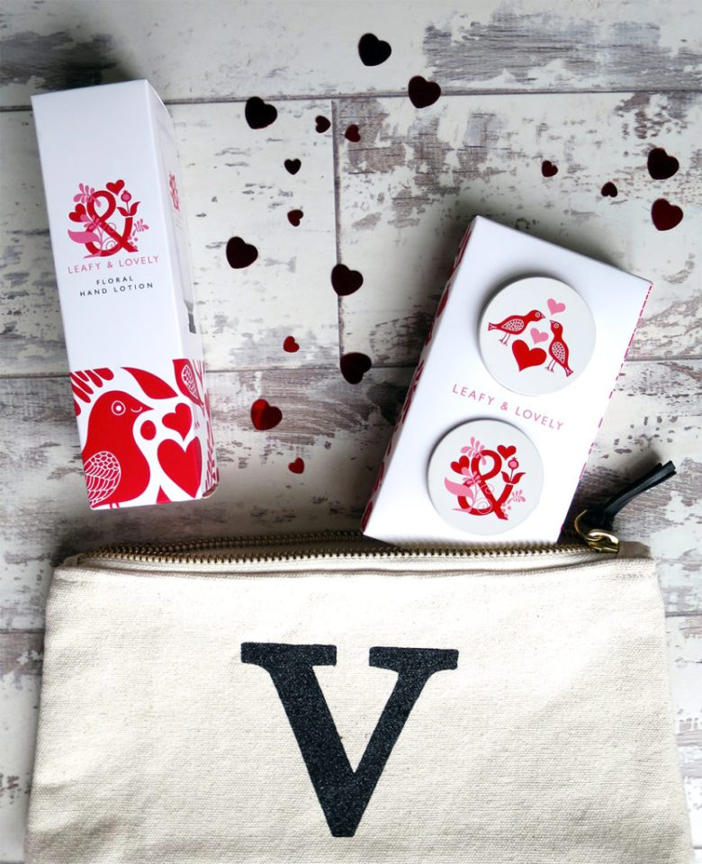Leafy & Lovely Valentine Gift Ideas