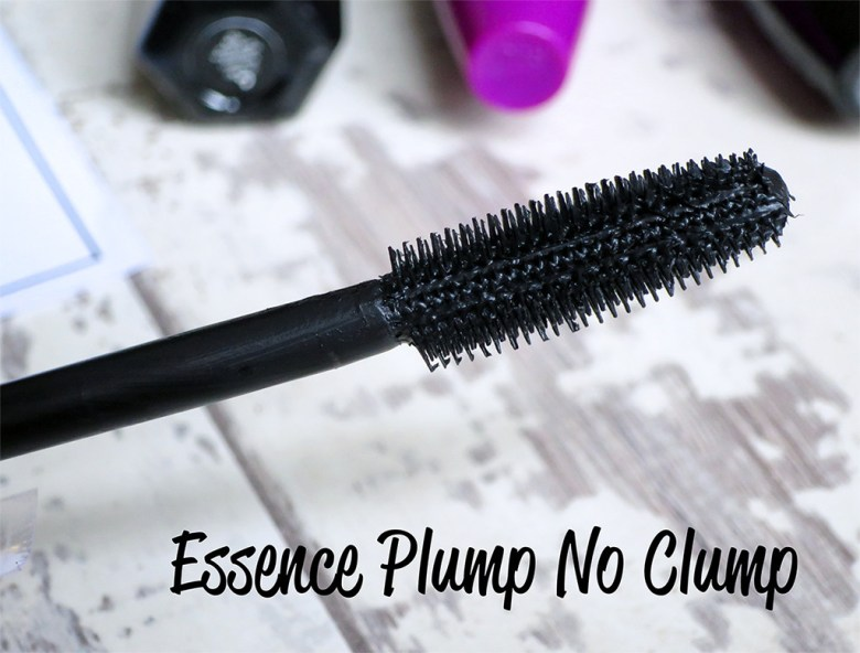 Essence Plump No Clump Mascara