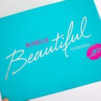LookFantastic Beauty Box May 2016