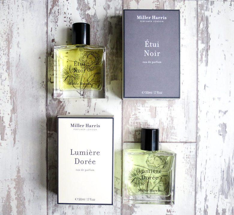 New Miller Harris Perfume