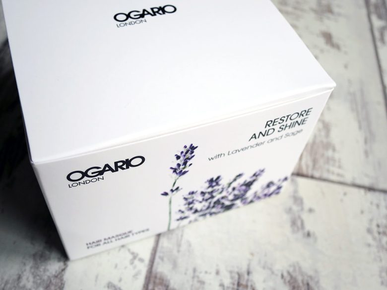 Ogario Hair Mask