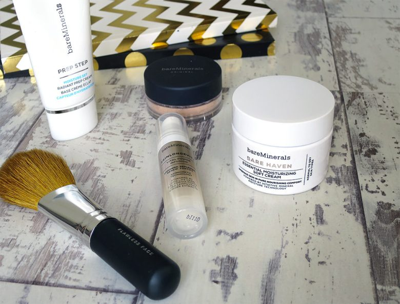 bareMinerals QVC Exclusive