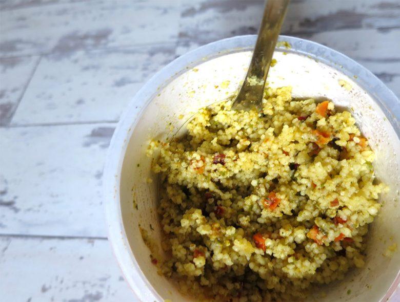 moroccan style couscous exante