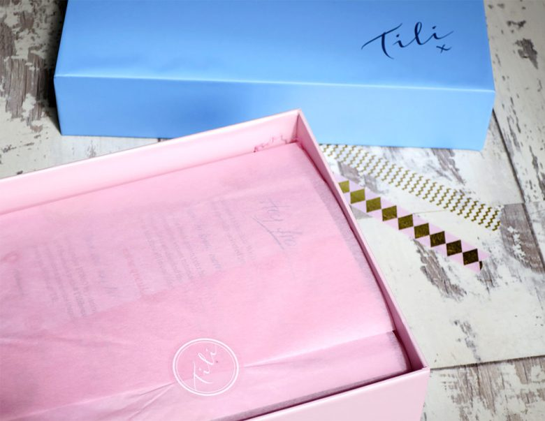 New Tili BeautyBox