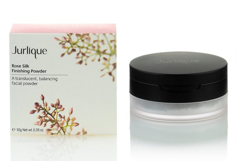 Jurlique Rose Silk Finishing Powder