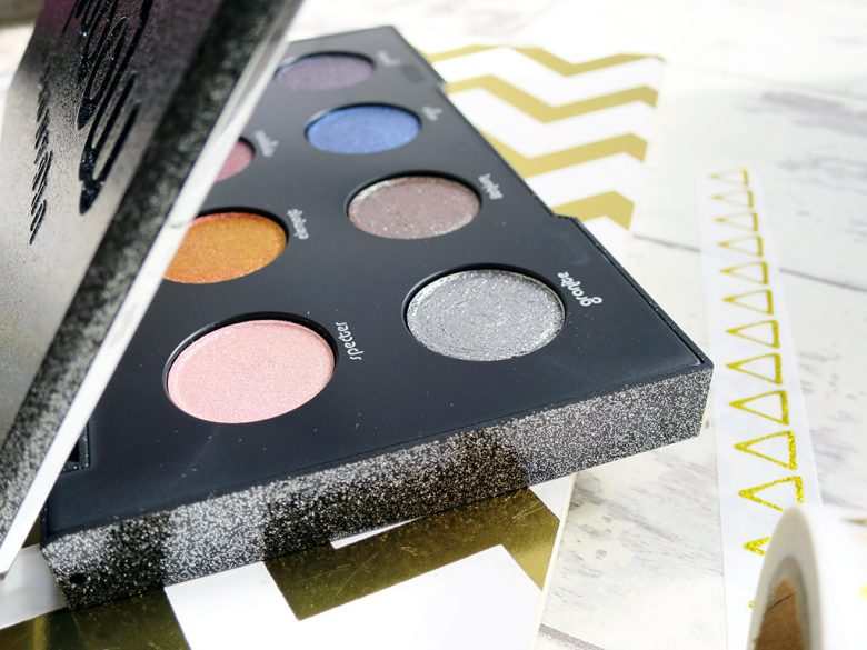 Moondust Eyeshadow Palette