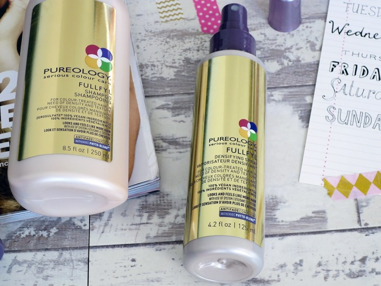 Pureology Vegan Haircare