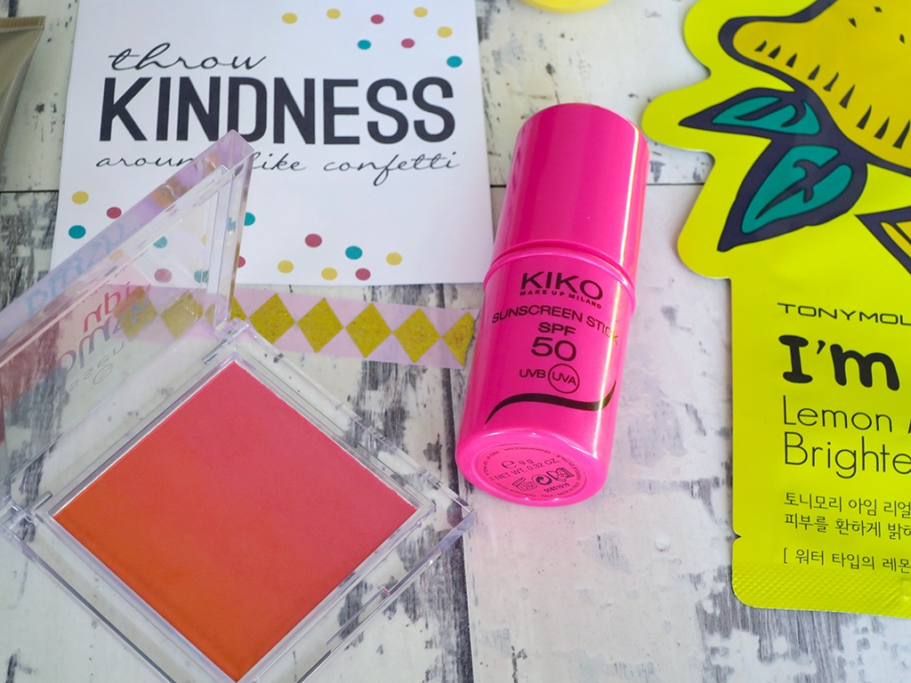 Summer Favourite Products 2016