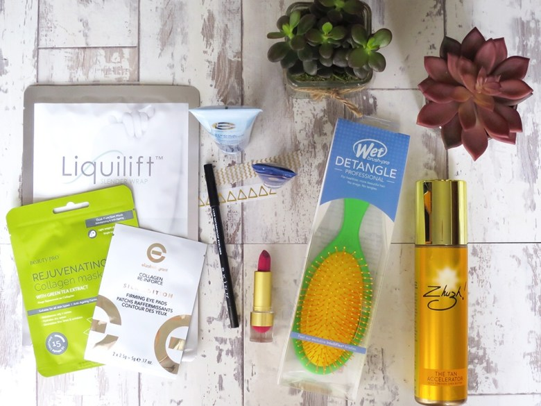 Ideal World TV Beauty Products