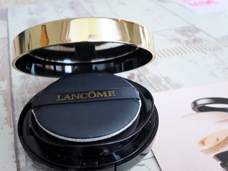 Lancome Teint Idole Ultra Cushion in 02