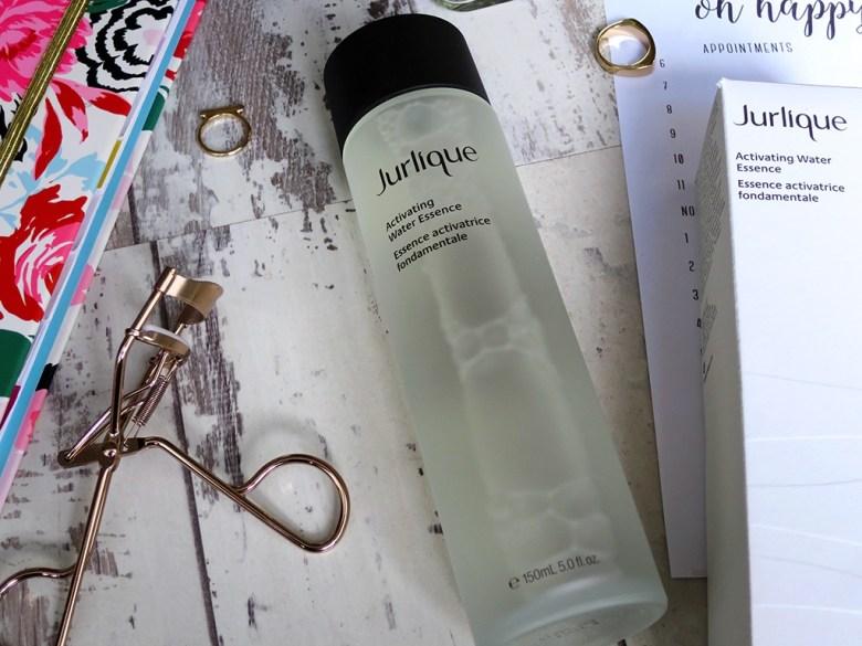 New Jurlique Skincare Release 2016