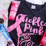 Tickled Pink at ASDA 2016