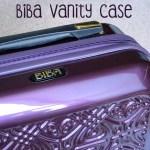 BIBA Vanity Case from House of Fraser