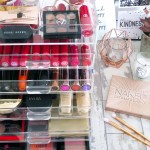 Beautify Acrylic Makeup Storage Drawers
