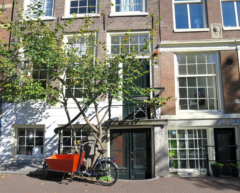 Bikes Amsterdam City