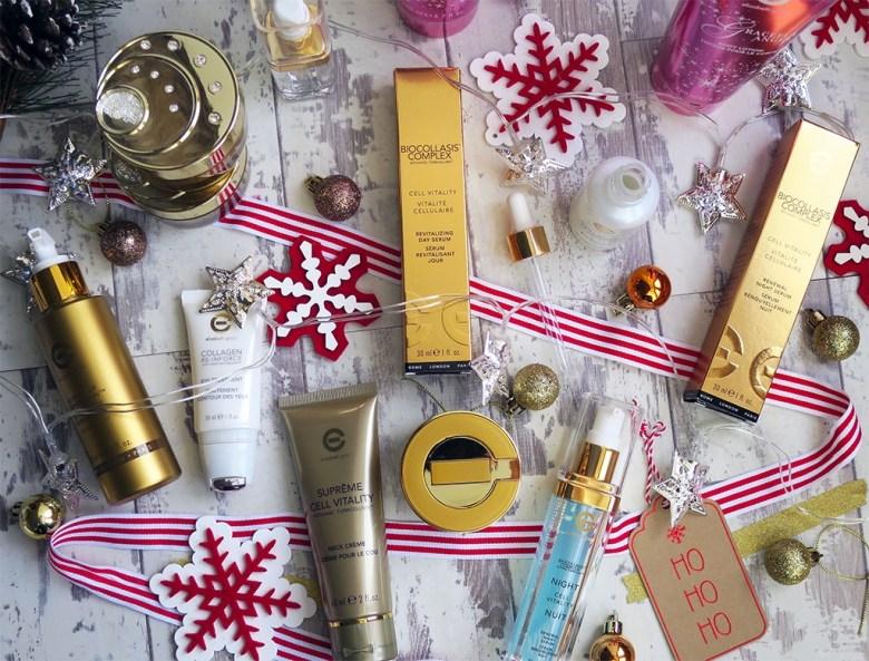 Elizabeth Grant Skincare Set