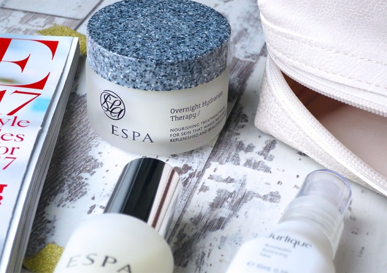 ESPA Skincare Treats