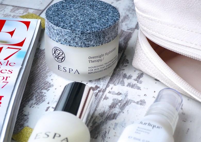 ESPA Skincare Treats