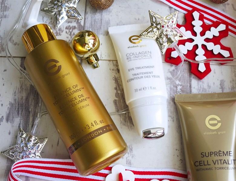 Elizabeth Grant Christmas Skincare Bundle