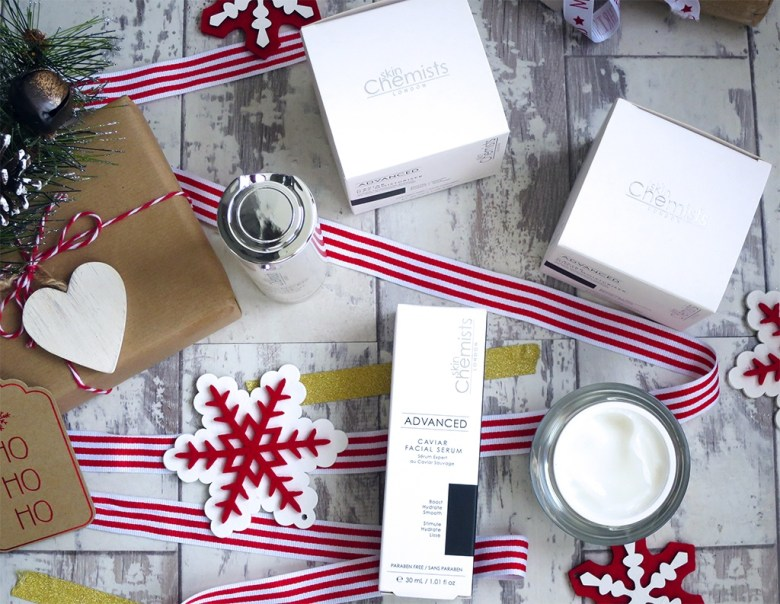 Luxury Skincare from Skin Chemists