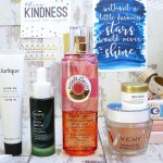 My Winter Skincare Must Haves