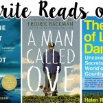 Five Favourite Reads of 2016