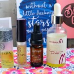 Current Favourite Beauty Oils