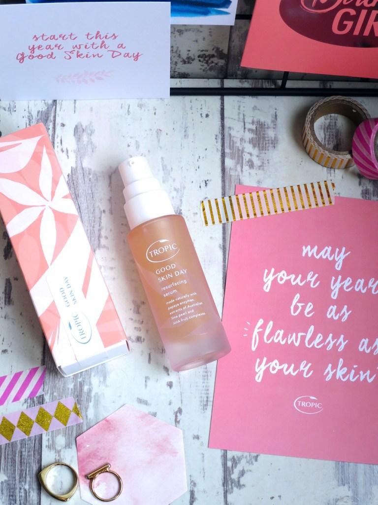Tropic Skincare Good Skin Serum