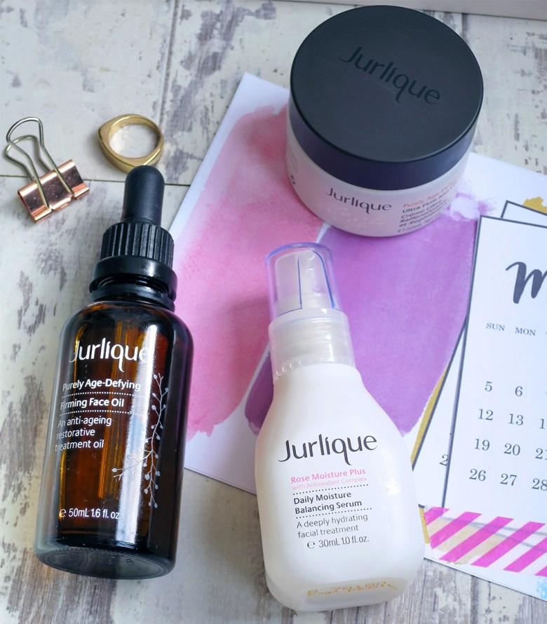 Favourite Jurlique Skincare Products