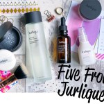 5 Beauty Products From Jurlique