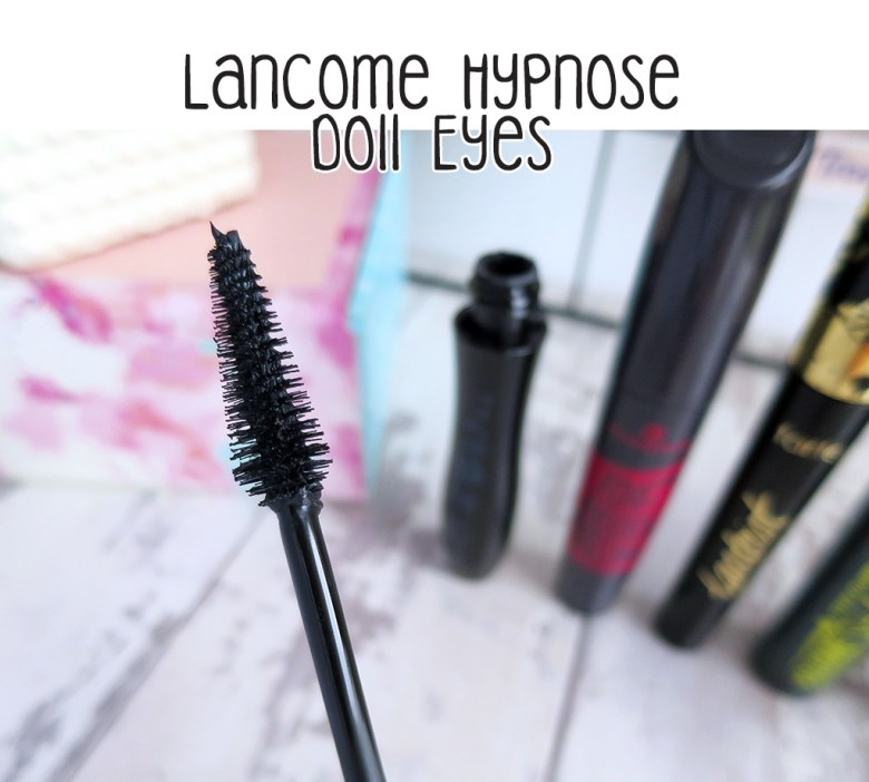 lancome hypnose doll eyes mascara