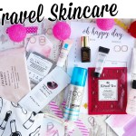 Travel Size Skincare for Berlin