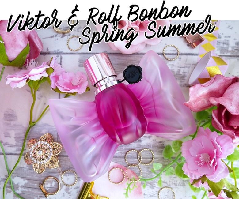 Viktor Rolf Bonbon Spring Summer Fragrance