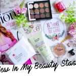New In My Beauty Stash #4