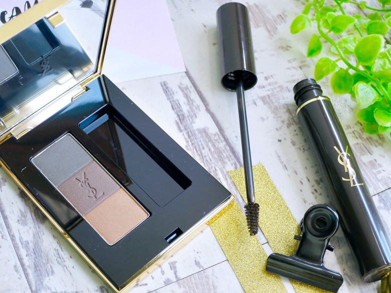 NEW YSL Eyebrow Products