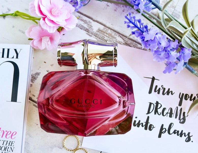 Gucci Bamboo Perfume