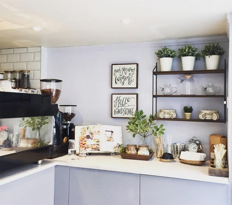 Truro Cafe