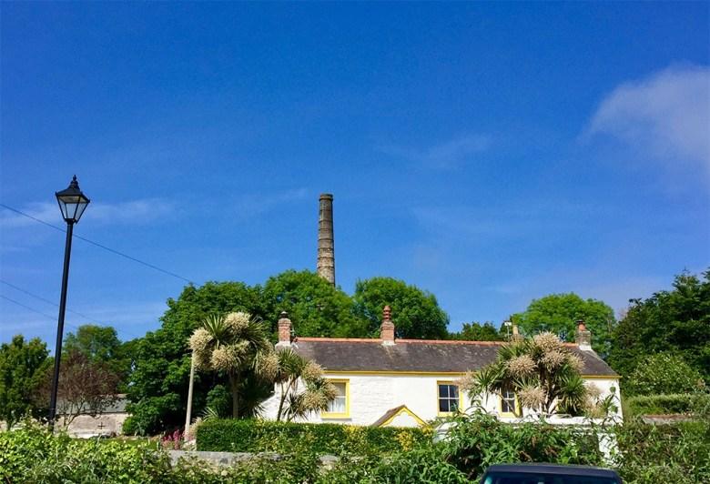 Sunshine Cottage Cornwall